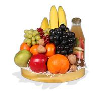 Fruitmand Basis bezorgen