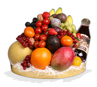 Fruitmand Luxe bezorgen