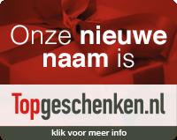 Onze nieuwe naam wordt Topgeschenken.nl