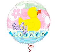 Baby Shower Duck