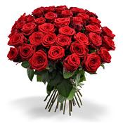 Bepaal zelf het aantal rozen valentijn