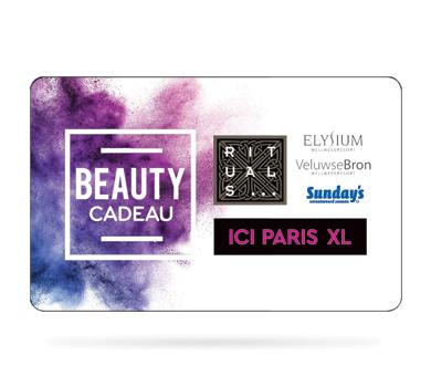Beauty Cadeaukaart