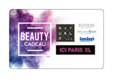 Beauty Cadeaukaart