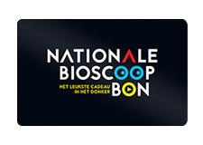 Bioscoopbon