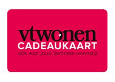 VTWonen Cadeaukaart