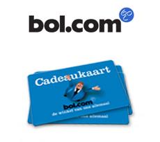 Bolcom Cadeaukaart Topgeschenkennl