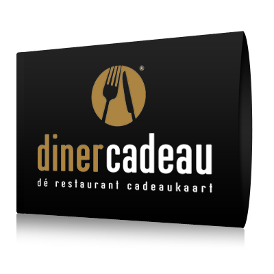 dinerbon online bestellen cadeaubonbezorgen nl