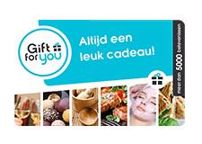 GiftForYou (belevenis)