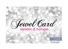 Jewel Card