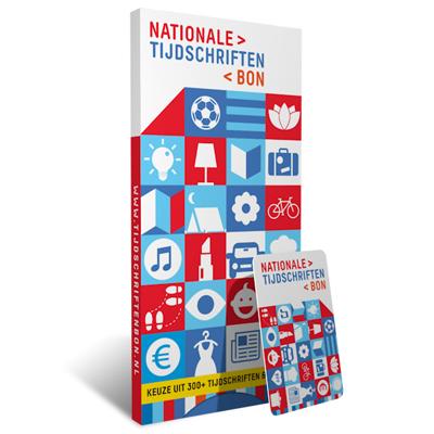 Nationale Tijdschriftenbon