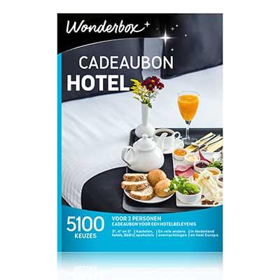 Wonderbox Hotel