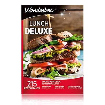 Wonderbox Lunch