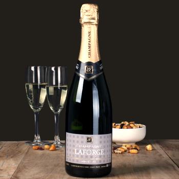 Laforge Brut Champagne