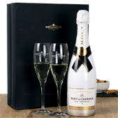 Moët & Chandon Ice Giftset