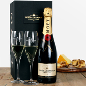 Moët Chandon Giftbox