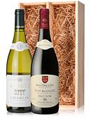 Bourgogne & Chablis