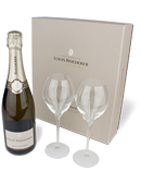 Louis Roederer Giftbox