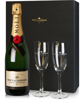 Moët & Chandon Giftset