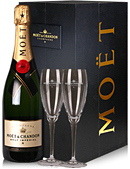 Mo�t Chandon Giftbox