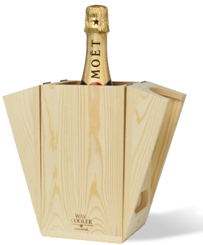 Moët & Chandon Way Cooler