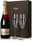 Mo�t & Chandon Giftset