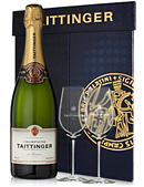 Taittinger Giftbox
