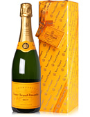 Veuve Clicquot Ready to Offer