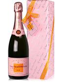 Veuve Clicquot Ready to Offer Rosé