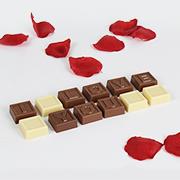 Chocotelegram I Love You