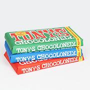 Tony's Pakket
