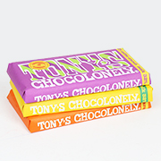 Tony's Pakket Special