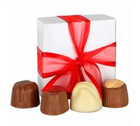 VIP doosje 4 bonbons