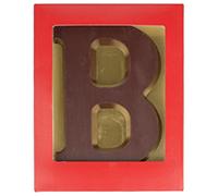 Chocoladeletter Puur - 200 gram