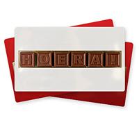 Choco Telegram Hoera