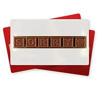 Choco Telegram Sorry