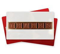 Choco Telegram Thanks