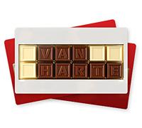 Choco Telegram Van Harte