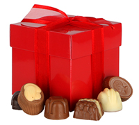 Luxe Bonbons 500 gram