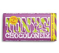 Tony's Chocolonely Coffee Crunch