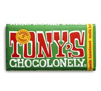 Tony's Chocolonely Hazelnoot