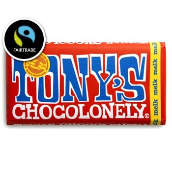 Tony's Chocolonely Melk