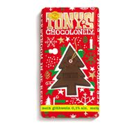 Tony Chocolonely Melk-Glühwein