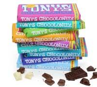 Tony Chocolonely - Kies je smaak