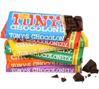 Tony's Pakket Deluxe