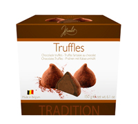 Truffels 150 gram