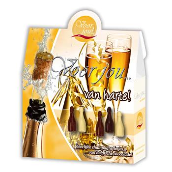 Voor Jou - Van Harte | Geschenkbezorgen.nl: www.geschenkbezorgen.nl/chocolade-bezorgen/voor-jou-van-harte