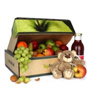 Fruitbox Bella Groot