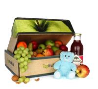 Fruitbox Jongen Groot