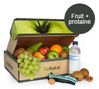 Fruit en Beweging