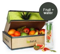 Fruit en Mineralen